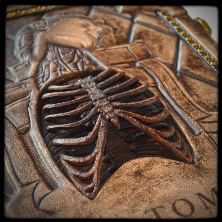 anatomia A109